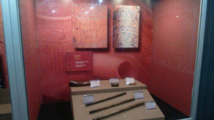 Wow 3 373 Koleksi Benda Bersejarah Museum Siginjei Jenis Jenisnya