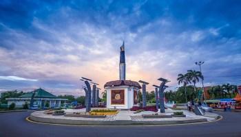 10 Tempat Wisata Jambi Terbaik Terkenal Terfavorit Selama Destinasi Bengkulu