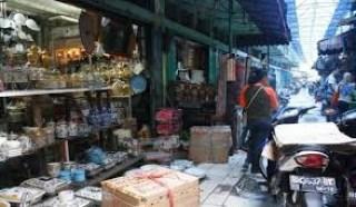 Berburu Keramik Pasar Sitimang Jambi Wisata Tanahair Kota