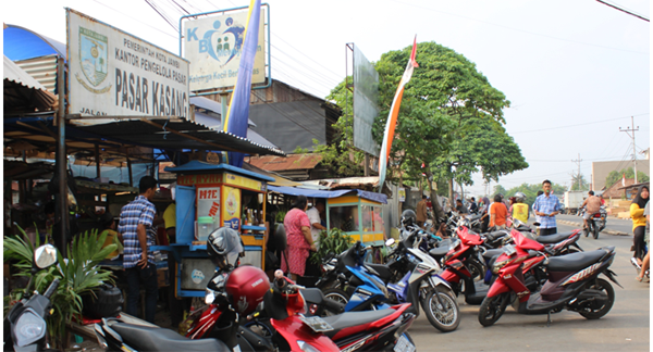 Juli 2016 Laman 2 Dinas Pasar Kota Jambi Admin Sejarah