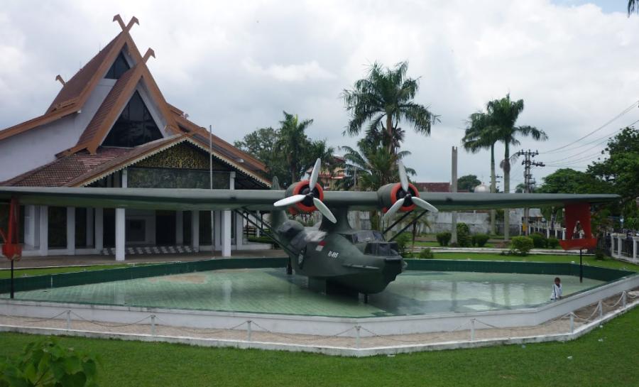 Museum Negeri Jambi Kota Direktori Tempat Wisata Sebagai Terbesar Berganti