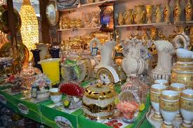 Pasar Keramik Sitimang Jambi Berita Global Nusantara Contoh Aneka Memang