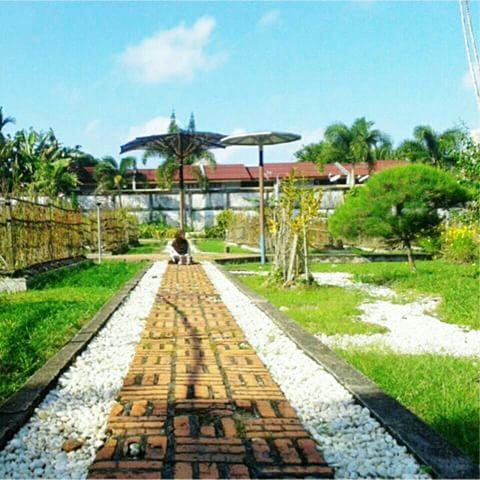 Jambi Taujambi Instagram Photos Videos Taman Anggrek Sri Soedewi Loc