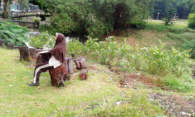 Teguh Blog Umum Taman Anggrek Jambi Lokasi Sri Soedewi Terletak