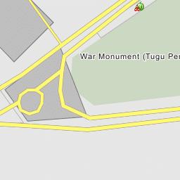 Tugu Juang Sipin Jambi Kota