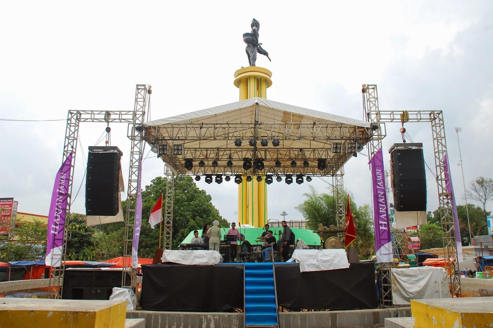 Beritaku Festival Tugu Juang Expo Foto Asenk Lee Saragih Hp