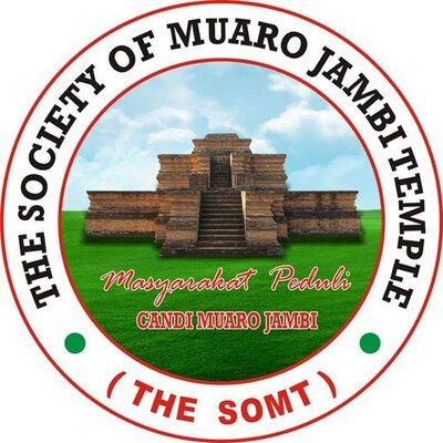 Candi Muaro Jambi Twitter Pariwisata Maskot Kota Tugu Pers