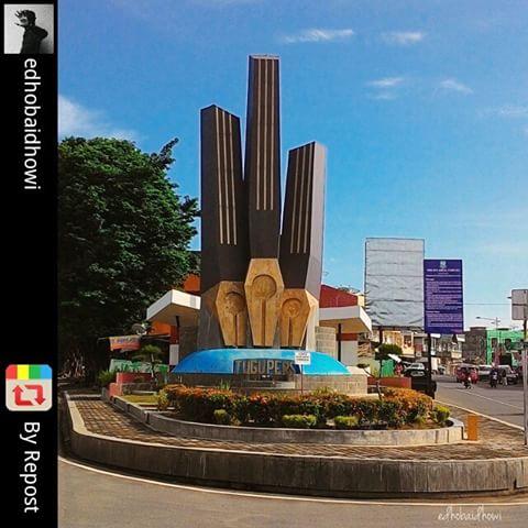 Jambi Taujambi Instagram Photos Videos Tugu Pers Kawasan Murni Peringatan