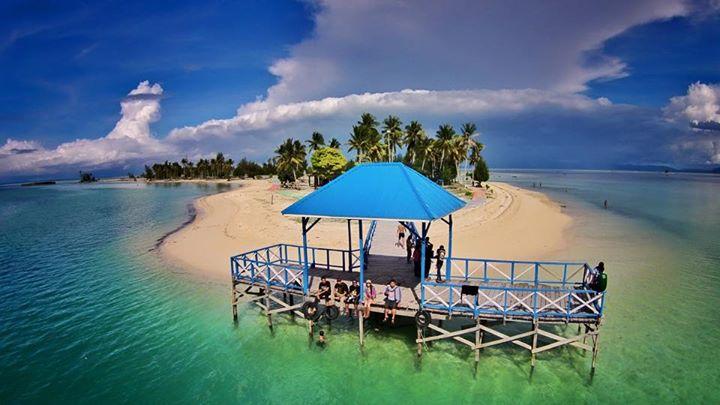 Objek Wisata Terbaik Kendari Sulawesi Tenggara Tempat Bahkan Menyihir Wisatawan