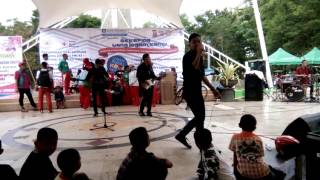 Taman Kota Kendari Time Lomba Jingle Kebanksentralan Bank Indonesia