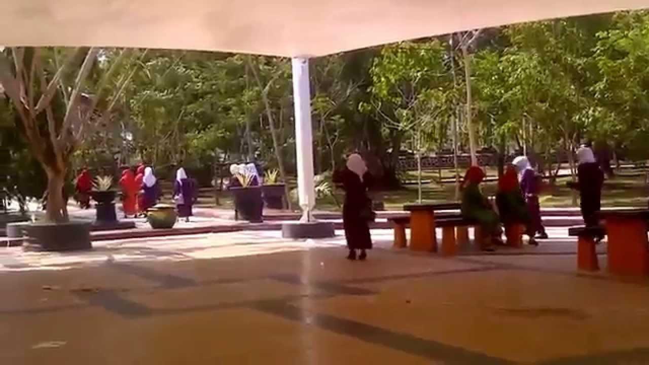 Video Acara Majelis Taklim Taman Kota Kendari Youtube