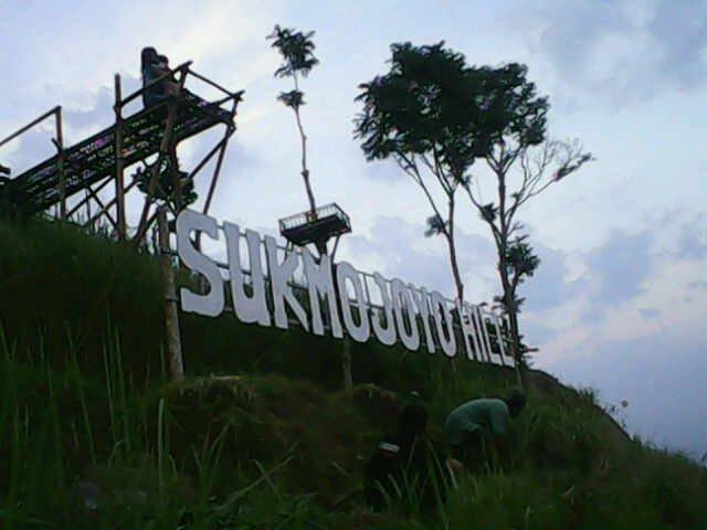 Liburan Asyik Punthuk Sukmojoyo Hills Magelang Kaskus Mongkrong Kota