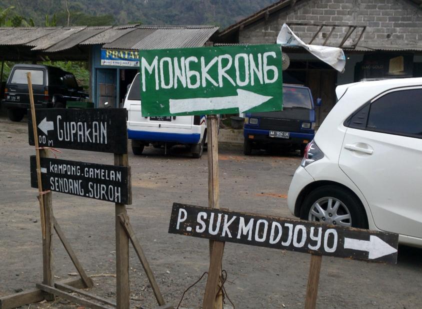Obyek Wisata Magelang Candi Borobudur Bisa Kamu Explore Punthuk Mongkrong