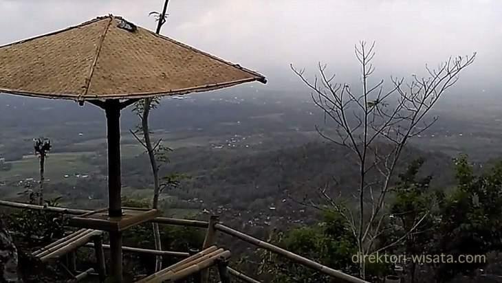 Punthuk Mongkrong Magelang Jawa Tengah Direktori Wisata Indonesia Kota
