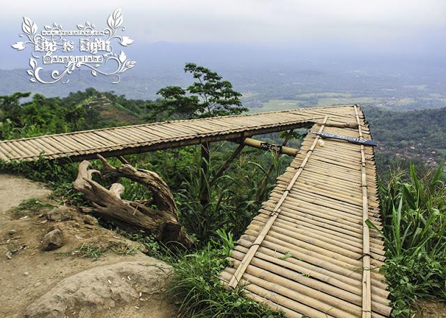 Wisata Puncak Mongkrong Wisatapuncakmongkrongblog Punthuk Kota Magelang
