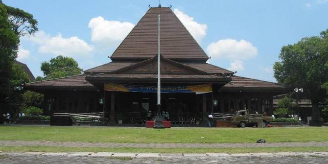 Pemkot Lanjutkan Penggalian Bungker Bali Kota Solo Merdeka Balai Wikipedia