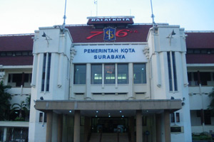 Pemkot Surabaya Bongkar Brankas Peninggalan Belanda Balai Pelestarian Purbakala Kota