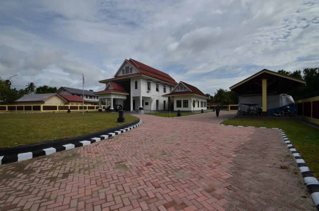 Sejarah Berdirinya Kantor Bpcb Gorontalo Balai Pelestarian Cagar R86 0358