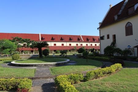 Benteng Fort Rotterdam Indonesiakaya Eksplorasi Budaya Kota Makassar