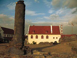Fort Rotterdam Wikipedia Bahasa Indonesia Ensiklopedia Bebas Benteng Kota Makassar