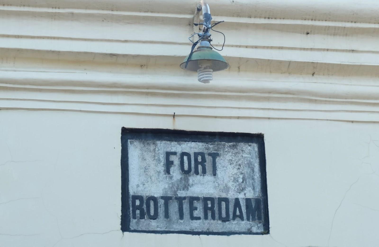 Lingtrip Wisata Sejarah Benteng Fort Rotterdam Makassar Kota