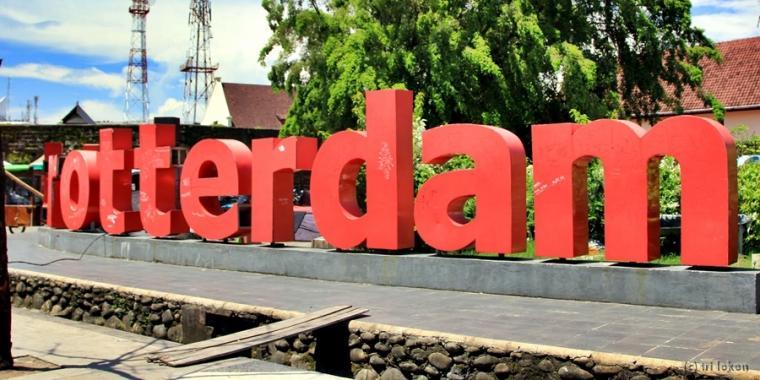 Sejarah Angkernya Benteng Fort Rotterdam Oleh Tri Lokon Kota Makassar