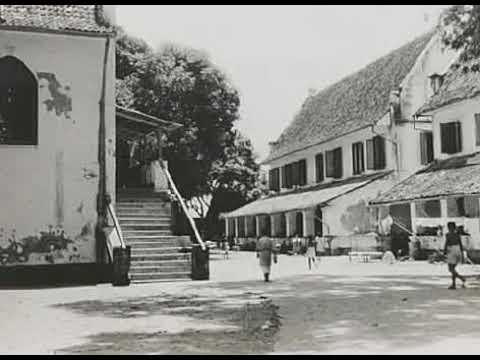 Sejarah Berdirinya Benteng Fort Rotterdam Makassar Youtube Kota