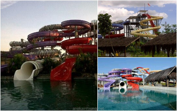 Alamat Harga Tiket Bugis Waterpark Aneka Info Unik Water Park