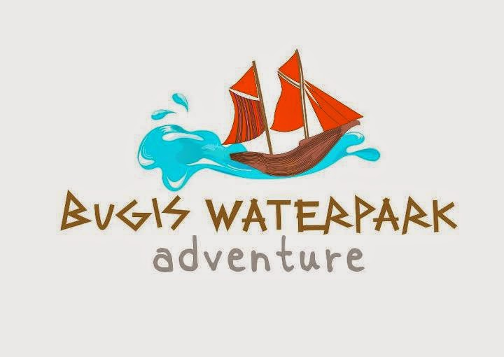 Bugis Waterpark Makassar Sulawesi Selatan Tempat Rekreasi Water Park Kota