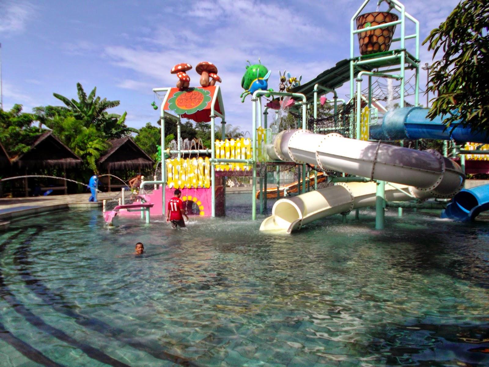 Bugis Waterpark Sampai Dbugis Ocean Joka Keluarga Pajoka Bulan Mei