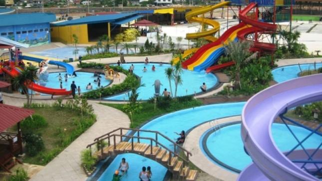 6 Destinasi Liburan Lebaran Makassar Industry Id Waterboom Gowa Discovery