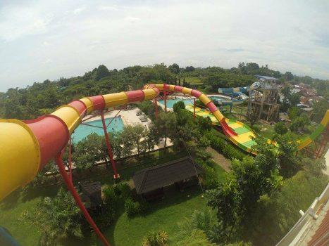 Asyiknya Piknik Gowa Discovery Park Dimasprakoso Kota Makassar