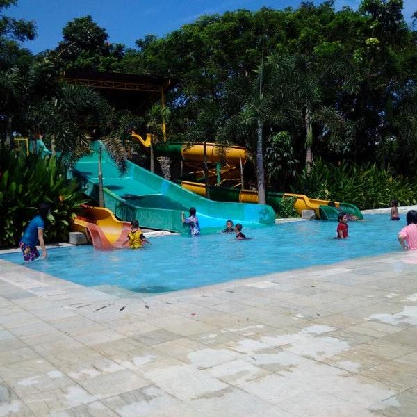 Foto Gowa Discovery Park Taman Air Diambil Oleh Hendri 5