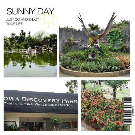 Gowa Discovery Park 2018 Photos Tripadvisor Kota Makassar