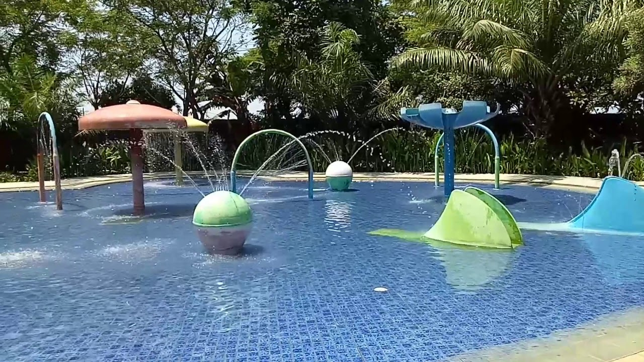 Gowa Discovery Park Gdp Makassar Youtube Kota