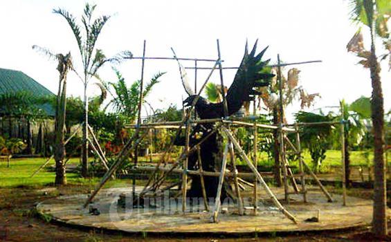 Gowa Discovery Park Hampir Rampung Tribunnews Kota Makassar