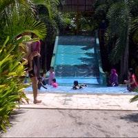 Gowa Discovery Park Taman Air Foto Diambil Oleh Reski Amelia