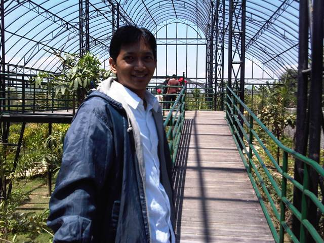 Gowa Discovery Park Triadicl Kota Makassar