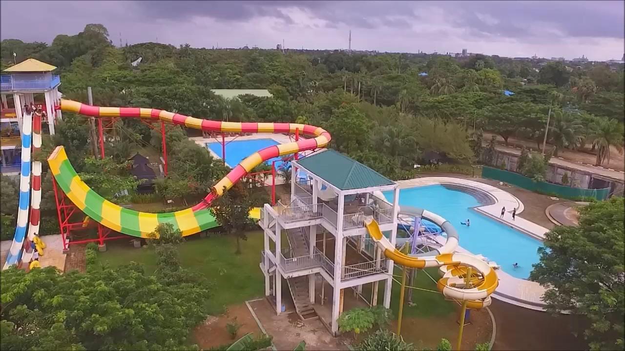 Gowa Discovery Park Youtube Kota Makassar