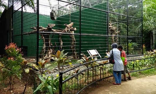 Habiskan Liburan Bersama Keluarga Gowa Discovery Park Makassar Oke Makassaroke