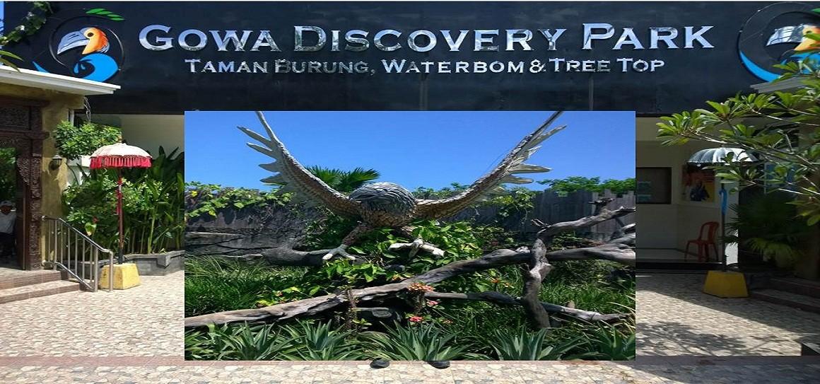 Hotel Gowa Discovery Park Kota Makassar