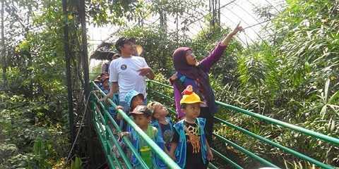 Info Lengkap Wisata Gowa Discovery Park Makassar Misscantika Alamat Lokasi