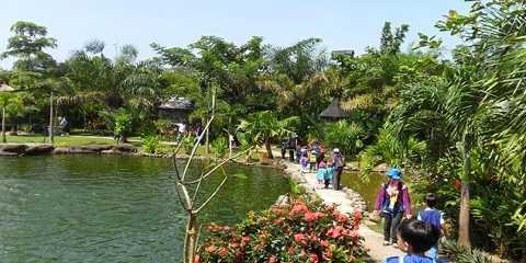 Info Lengkap Wisata Gowa Discovery Park Makassar Misscantika Kota