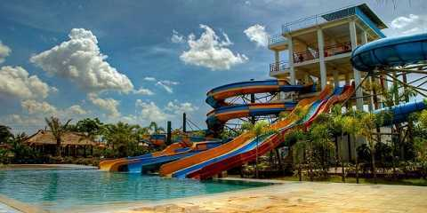 Info Lengkap Wisata Gowa Discovery Park Makassar Misscantika Tempat Kota