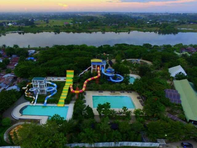 Mediawarta Drone Gowa Discovery Park Kota Makassar