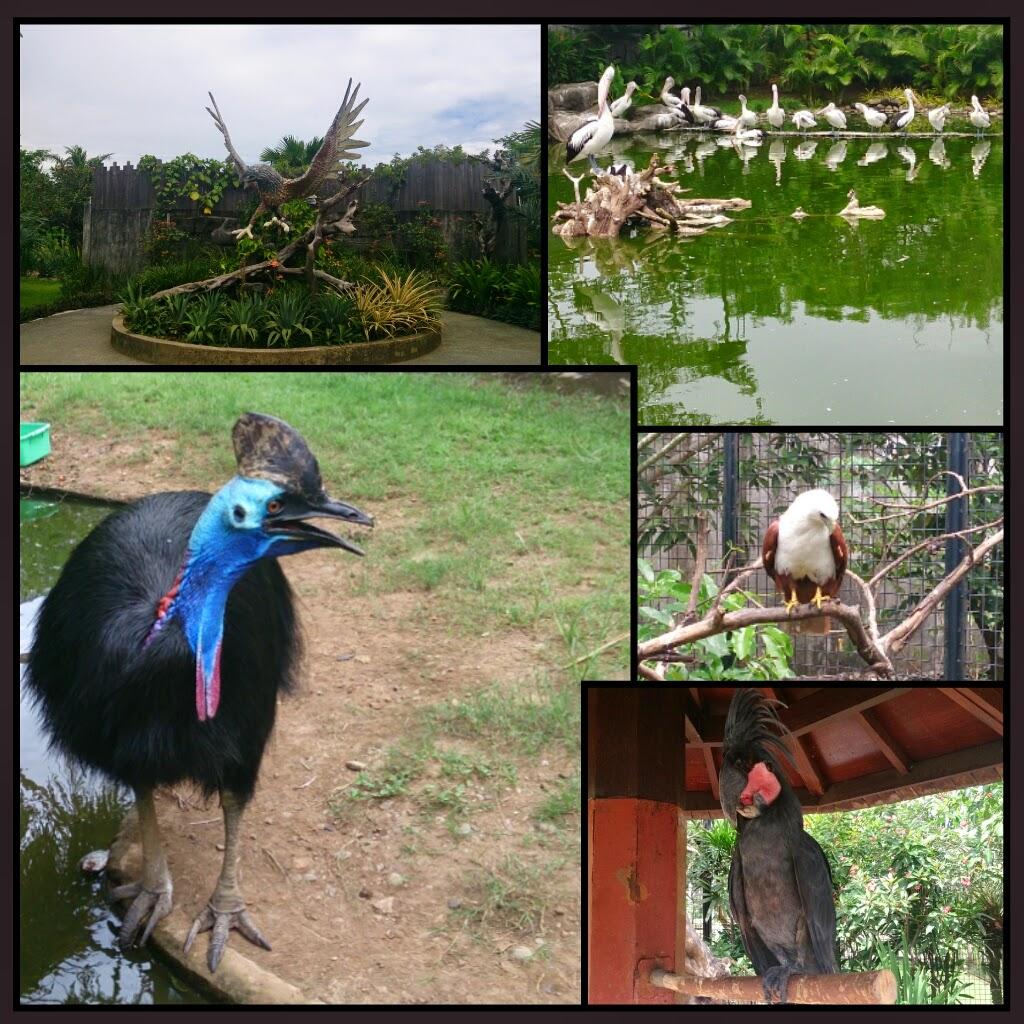Mumox Wisata Gowa Discovery Park Kota Makassar