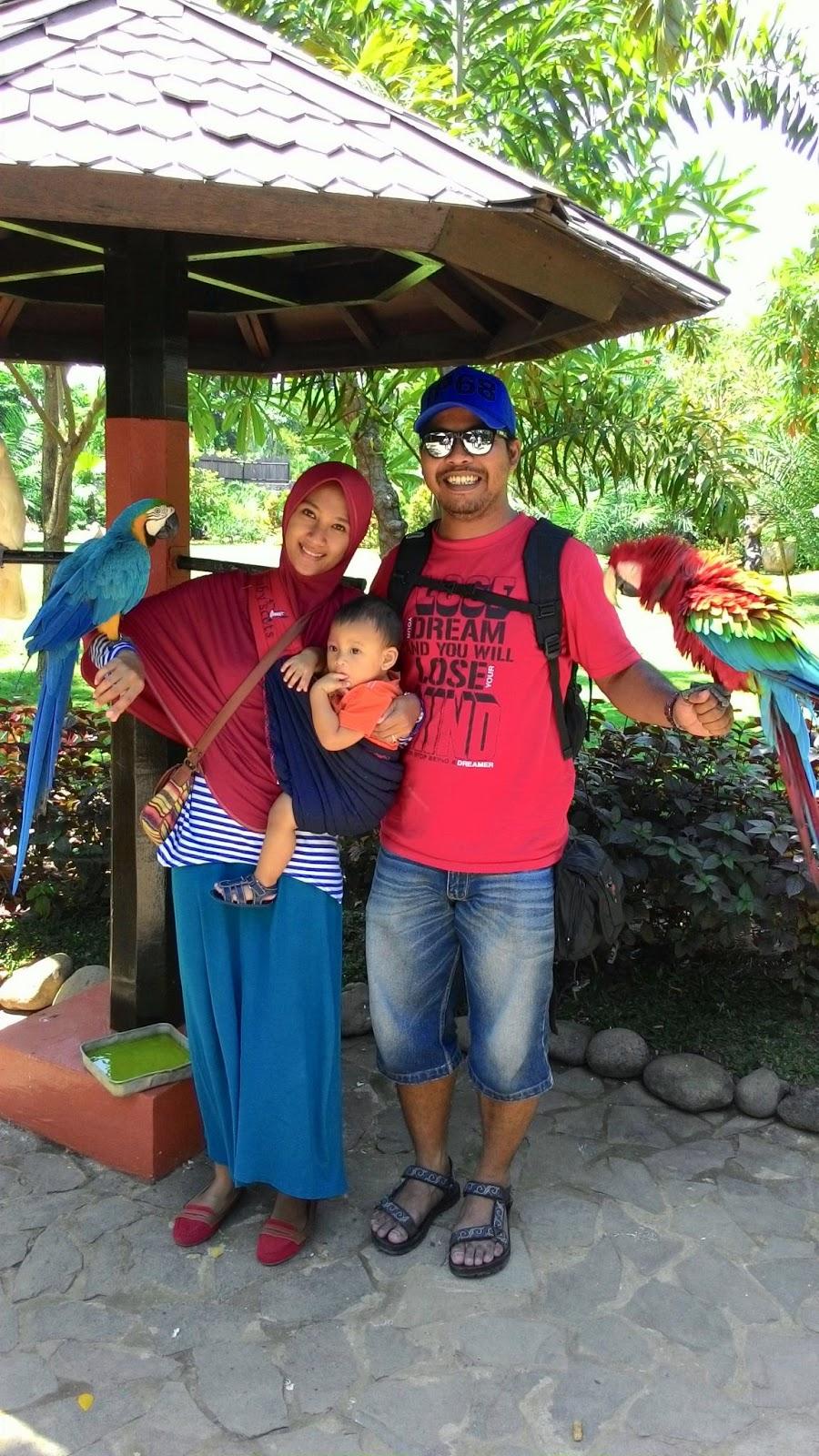 Ritoscawy Makassar Part 2 Wisata Gowa Discovery Park Jalan Sarang