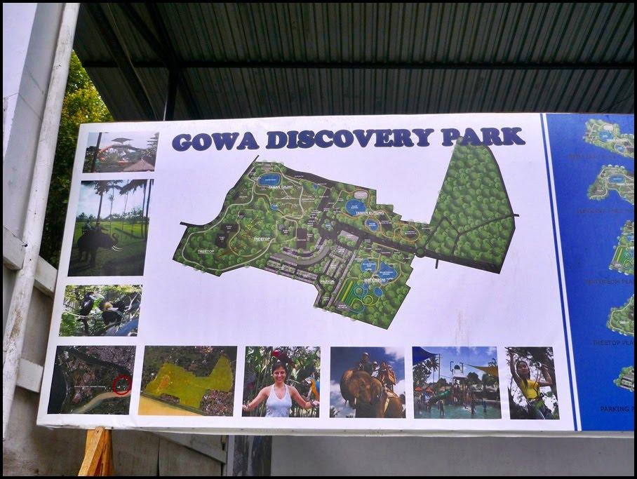 Somba Opu Surganya Wisatawan Makassar Excellent Education Gowa Discovery Park