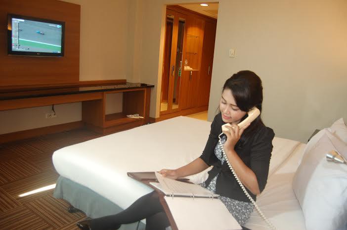 Tawarkan Tarif Kamar Hotel Sahid Gandeng Gowa Discovery Park Salah