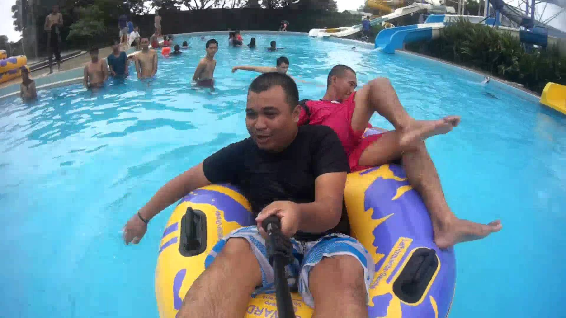 Trip Gowa Discovery Park Pip Makassar Youtube Kota
